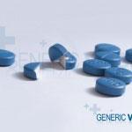 Generic Viagra pills