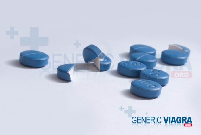 When to take viagra pill