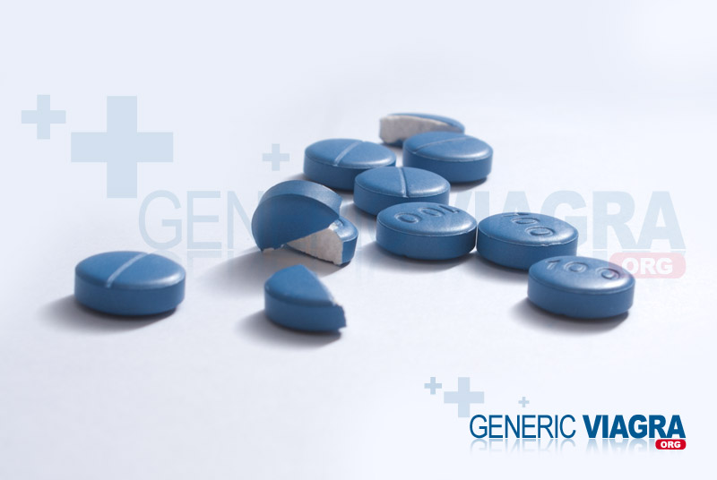 What is generic viagra